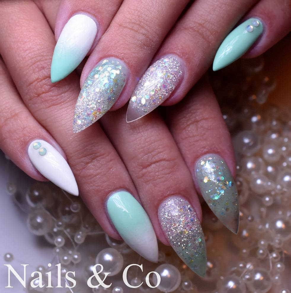 Ombr`Nails, Nagelstudio Kaarst