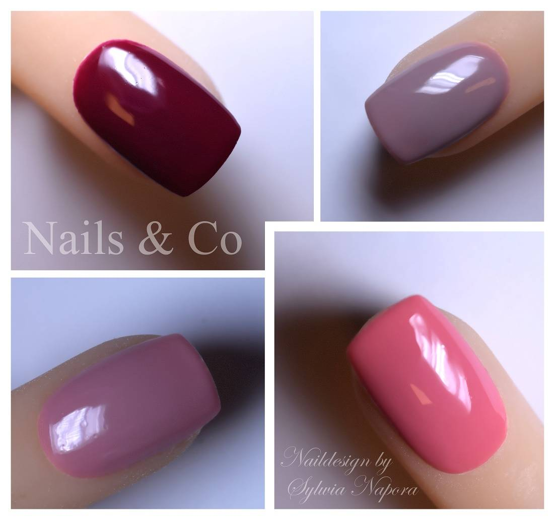 Shellac Lackierung, Fullcover Nails, Nageldesign, Nagelstudio Kaarst