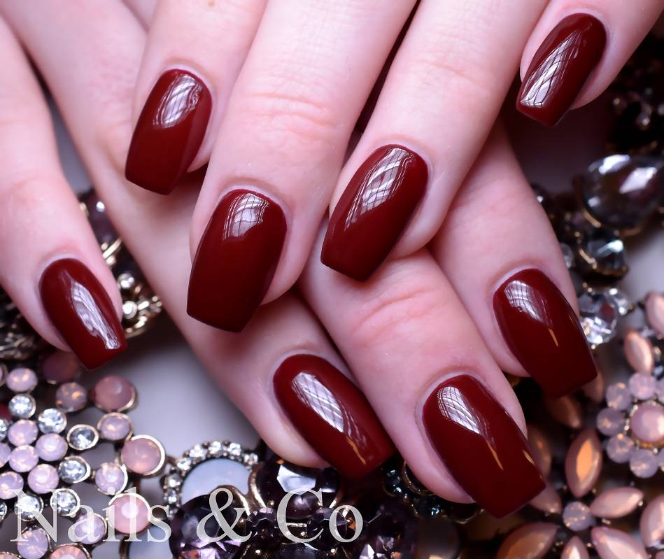 Herbst Nägel, Autumn Nails, Nail Art, Nageldesign, Nagelstudio Kaarst