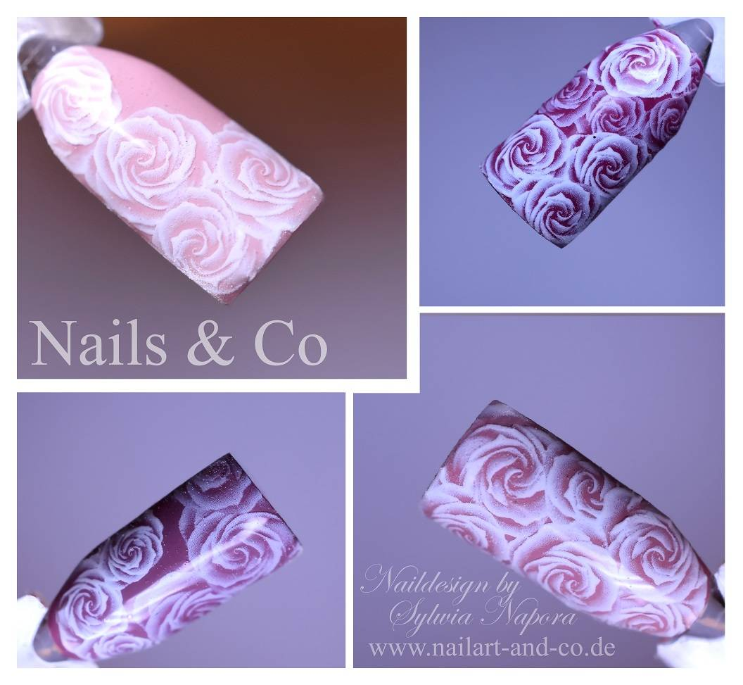 Nail Art, Nageldesign, Nagelstudio Kaarst